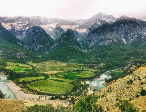 Radreise durch Albanien – Individuell oder mit einem Reiseveranstalter?
