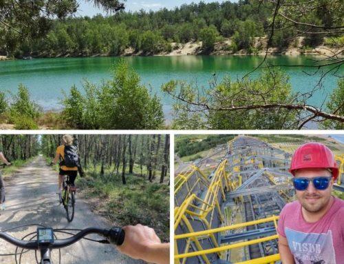 Urlaub in Brandenburg: 18 Highlights und vier Radtouren Vorschläge im Elbe-Elster-Land
