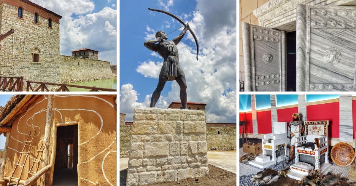Historischer Park Varna