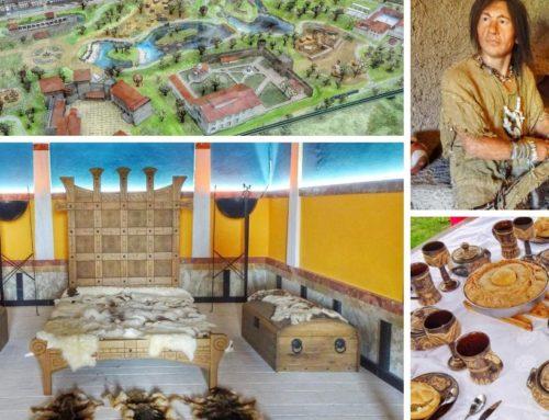 Spartacus, Troja und die Thraker – Ausflug in den Historischen Park in Varna