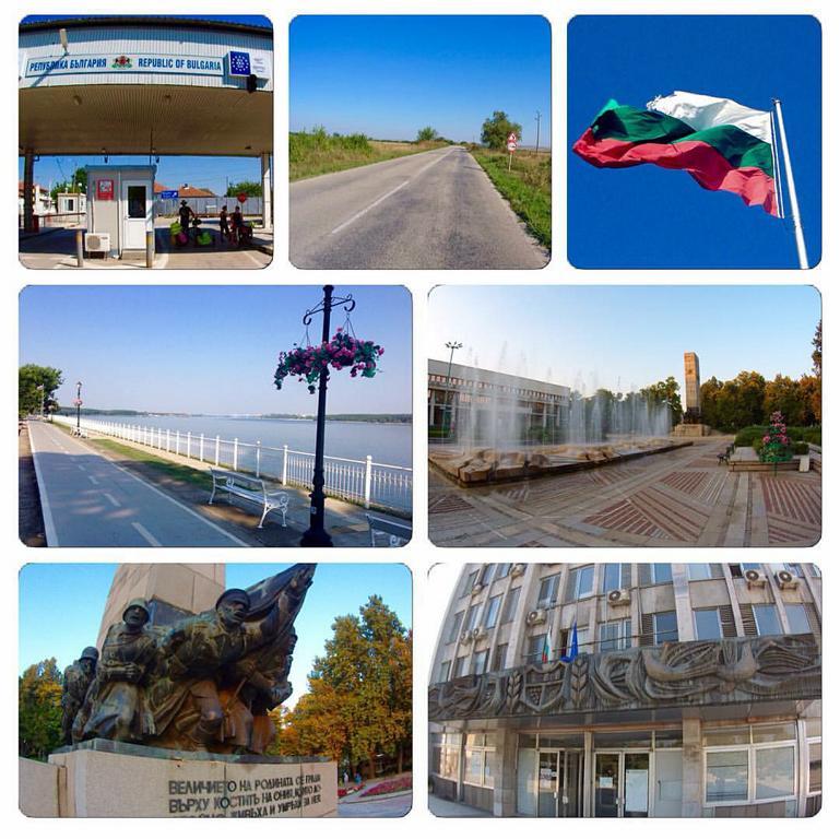 Vidin und Belogradtschick