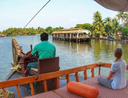 Kerala – Was dich im etwas anderen Indien erwartet