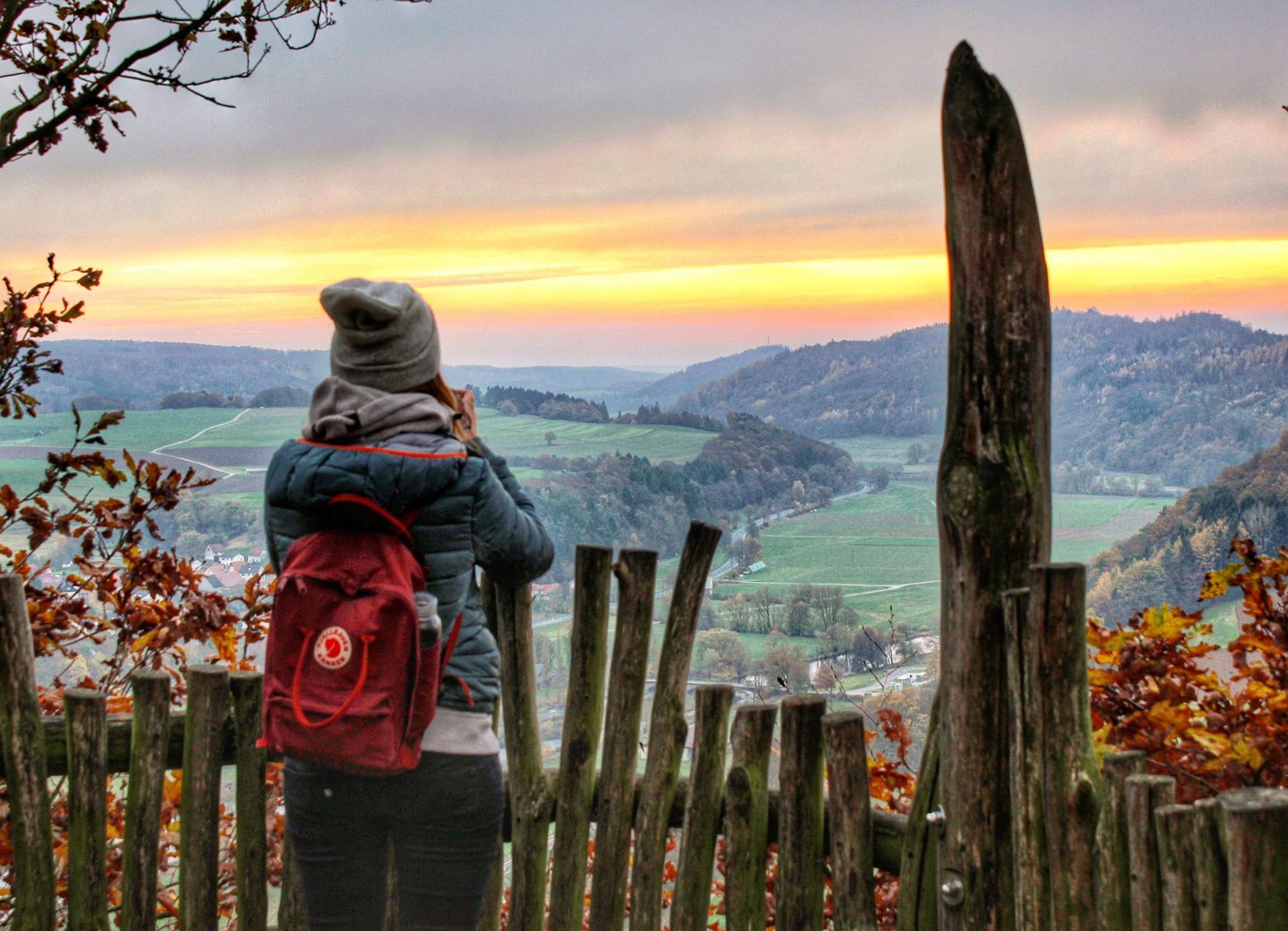 Wander- und Wellnessurlaub in der Erlebnisregion Edersee im Sauerland