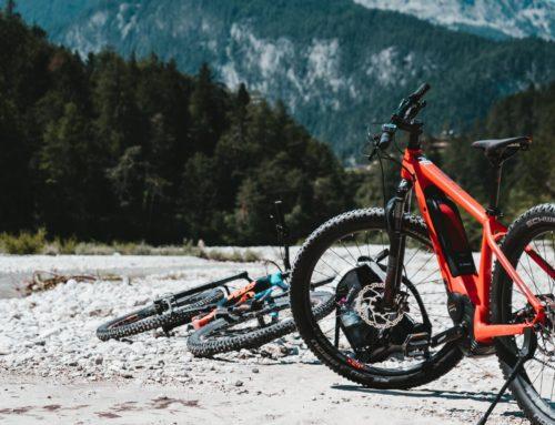 Die 5 schönsten E-Bike-Touren in Bayern