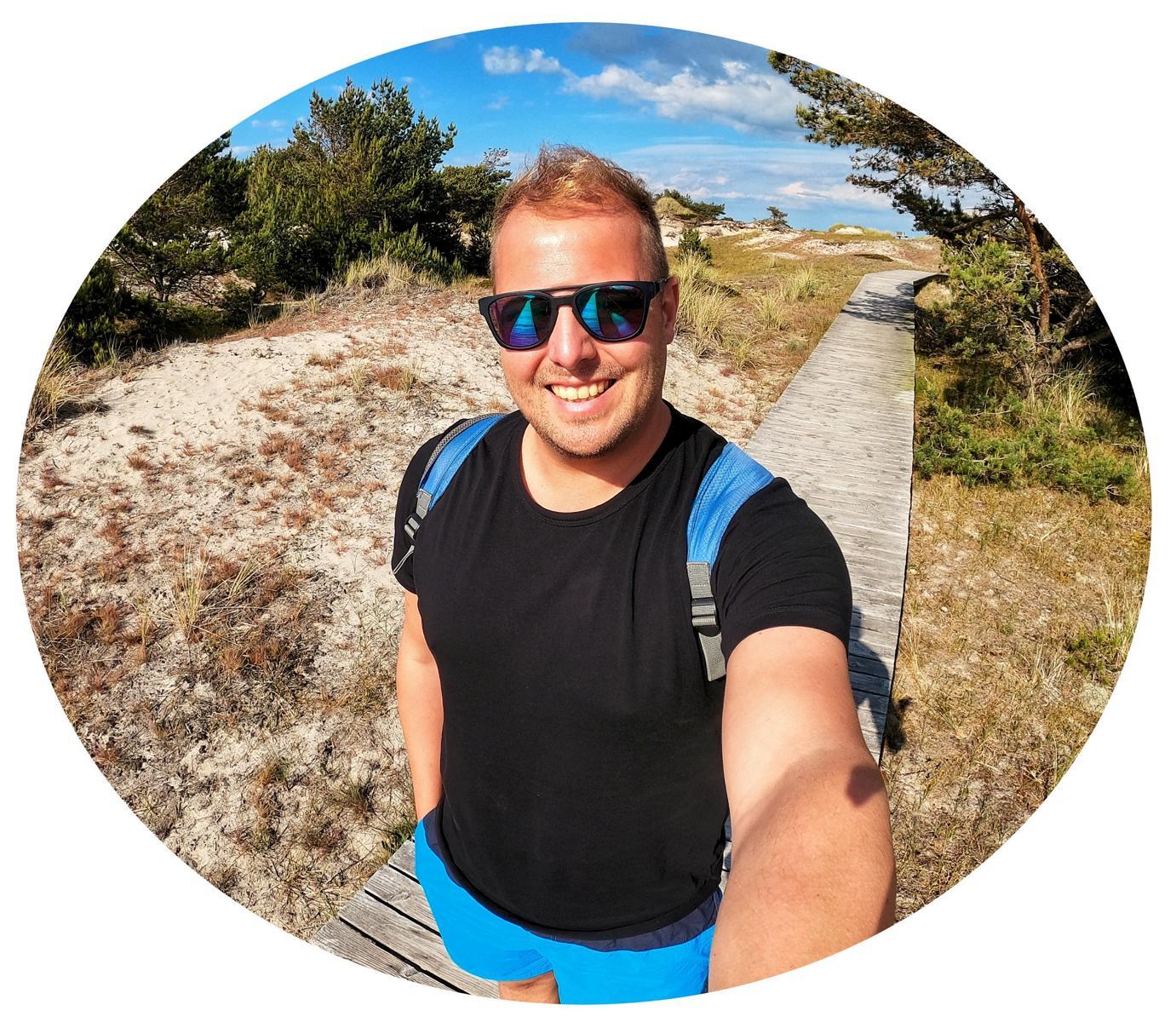 Reiseblog TravelTelling Matthias Derhake